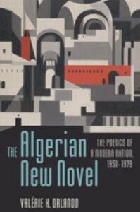 The-Algerian-New-Novel